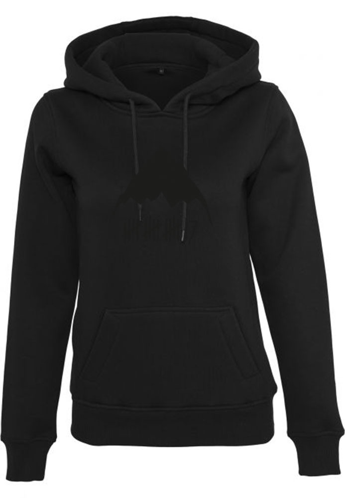trick17 Girls Mountain Hoodie