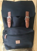 trick17 Vintage Laptop Backpack