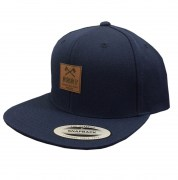 leather_patch_CAP_navy_brown
